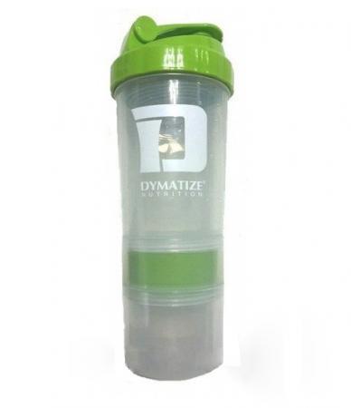 Шейкер Dymatize Smart Shake, 400 мл-разобрный