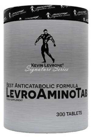 Kevin Levrone Levro Amino Tab, 300 таблеток