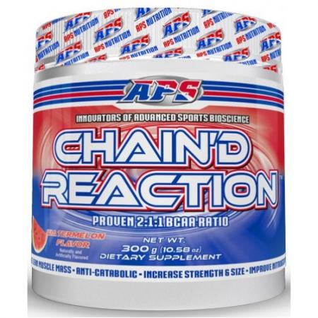 APS Chain`d Reaction, 300 грамм