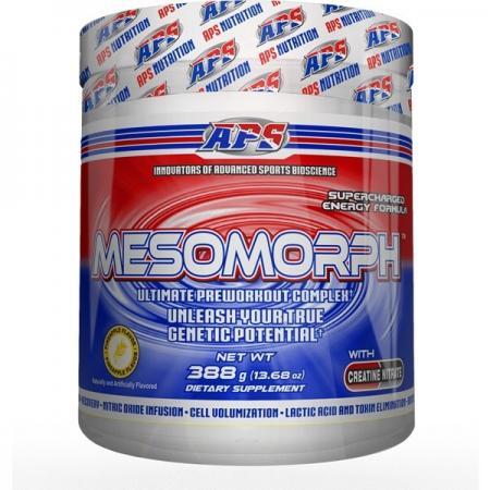 APS Mesomorph, 388 грамм