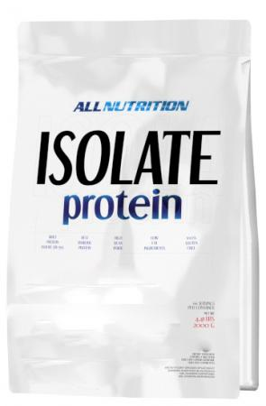 AllNutrition Isolate Protein, 2 кг