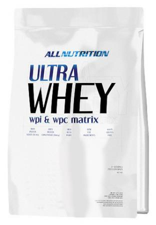 AllNutrition Ultra Whey WPI & WPC Matrix, 908 грамм