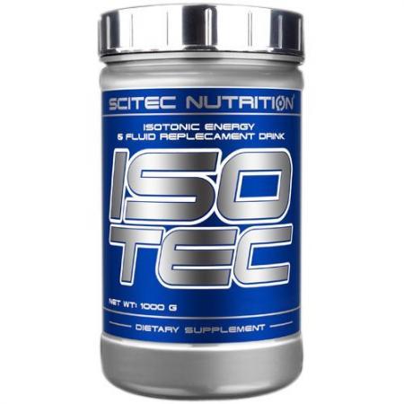 Scitec Isotec, 1 кг