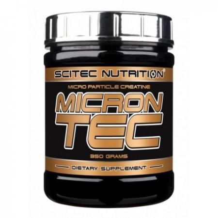 Scitec MicronTec, 350 грамм