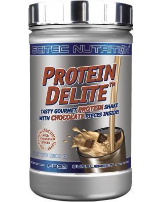 Scitec Protein Delite, 500 грам