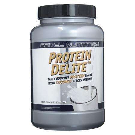 Scitec Protein Delite, 1 кг