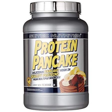 Scitec Protein Pancake, 1.036 кг