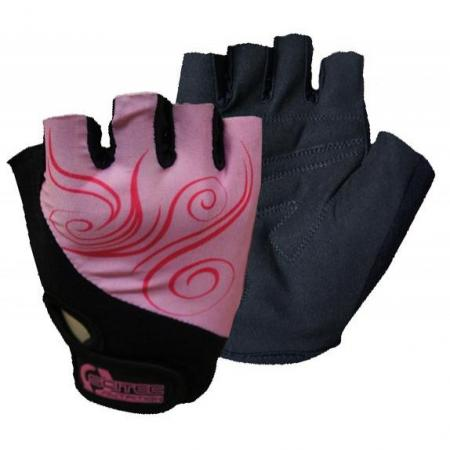 Перчатки женские Scitec Girl Power