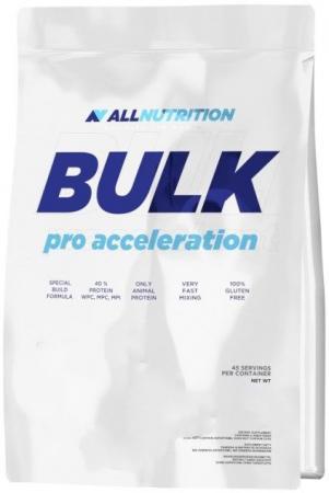 AllNutrition Bulk Pro Acceleration, 908 грамм