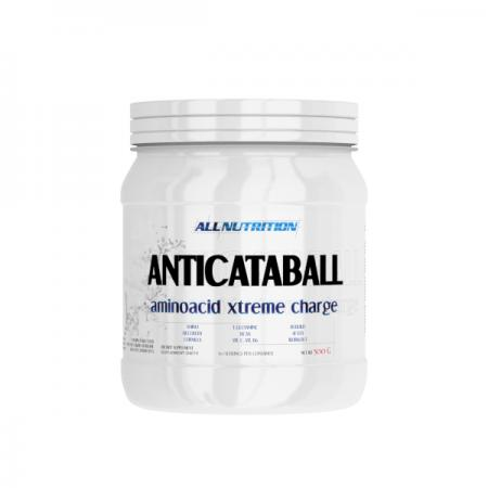 AllNutrition Anticataball Aminoacid Xtreme Charge, 500 грамм
