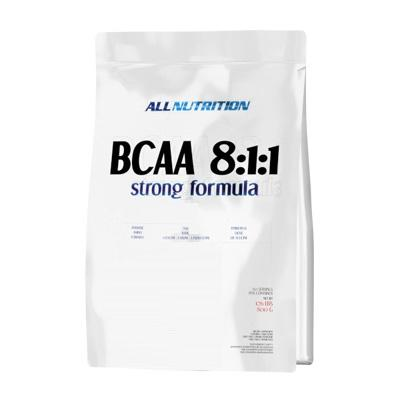 AllNutrition BCAA 8:1:1 Strong Formula, 800 грамм