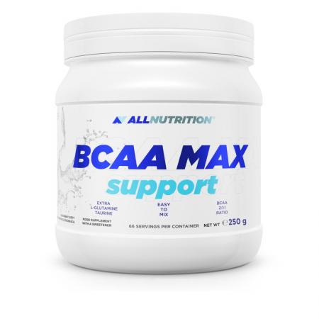 AllNutrition BCAA Max Support, 250 грамм