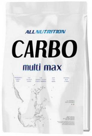 AllNutrition Carbo Multi Max, 3 кг