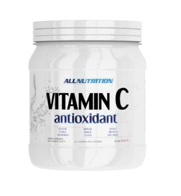 AllNutrition Vitamin C Antioxidant, 500 грамм