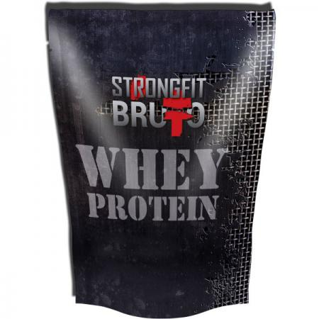 Strong Fit Bruto Whey Protein, 909 грамм