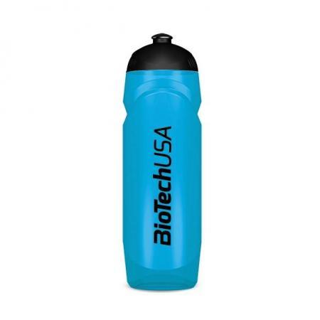 Бутылка BioTech, 750 мл - голубая