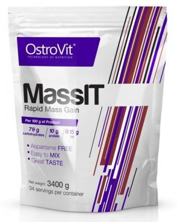 OstroVit MassIT, 3.4 кг