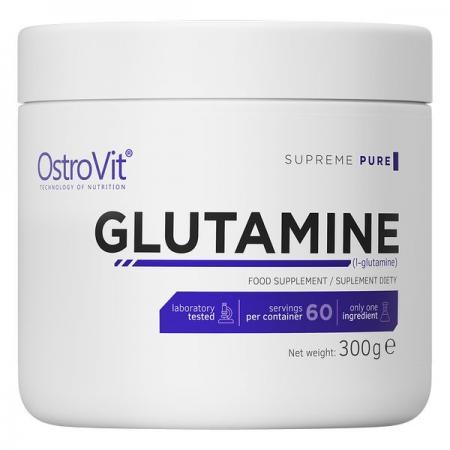 OstroVit Glutamine, 300 грамм