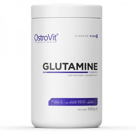 OstroVit Glutamine, 500 грамм