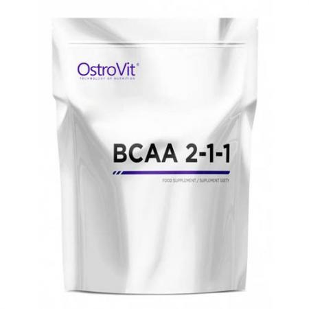 OstroVit BCAA 2-1-1, 1 кг