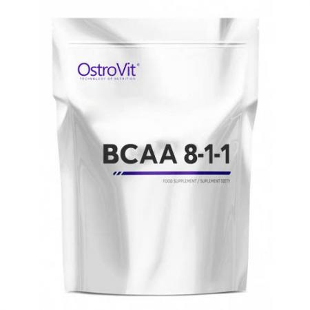OstroVit BCAA 8:1:1, 700 грам