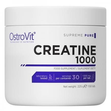 OstroVit Creatine 1000, 150 таблеток