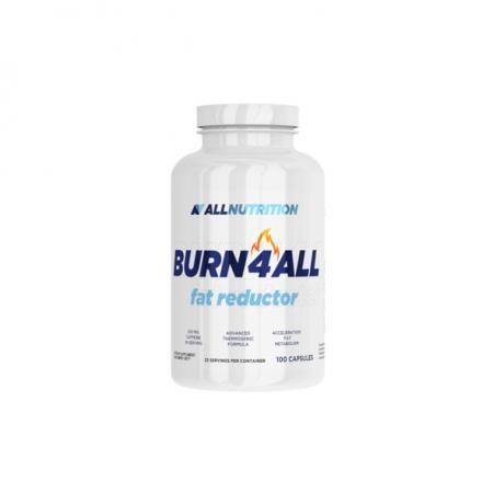 AllNutrition Burn4all, 100 капсул