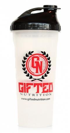 Шейкер Gifted Nutrition, 700 мл