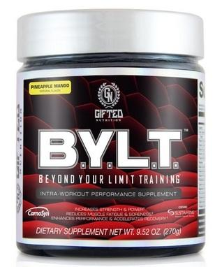 Gifted Nutrition B.Y.L.T., 270 грамм