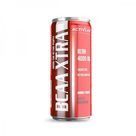 Activlab BCAA Xtra Drink, 250 мл