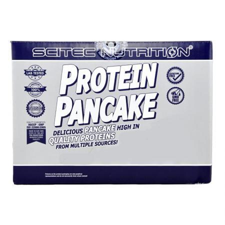 Scitec Protein Pancake, 37 грамм