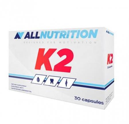 AllNutrition Vit K2, 30 капсул