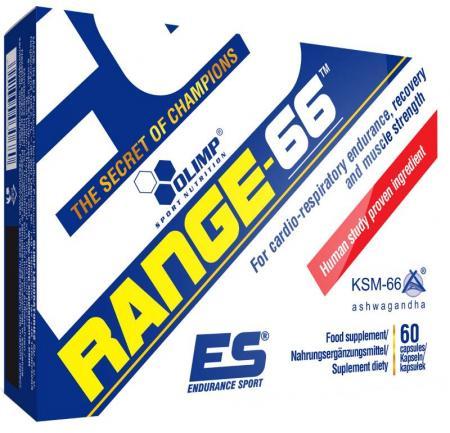 Olimp Range-66, 60 капсул
