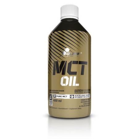 Olimp MCT Oil, 400 мл
