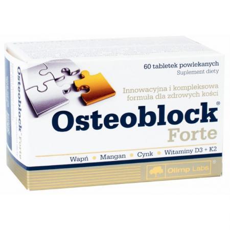 Olimp Osteoblock Forte, 60 таблеток