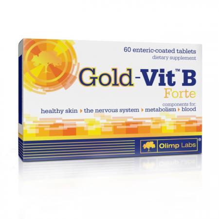 Olimp Gold Vit В Forte, 60 таблеток