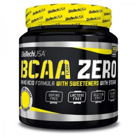 BioTech BCAA Flash Zero, 360 грамм