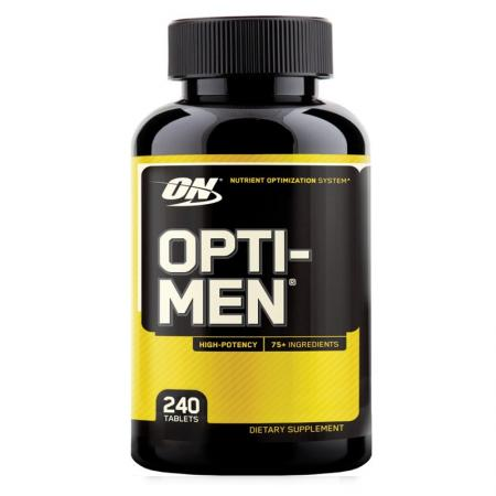Optimum Opti-Men, 240 таблеток