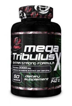 AllSports Labs Mega Tribulus-X, 60 таблеток