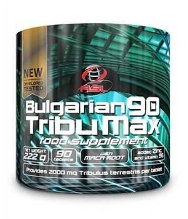 AllSports Labs Bulgarian 90 TribuMax, 90 таблеток