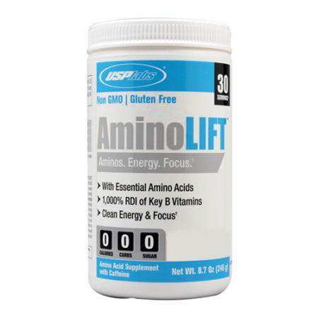 USP Labs Amino LIFT, 246 грамм