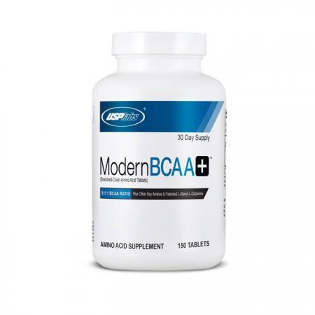 USP Labs Modern BCAA+, 150 таблеток