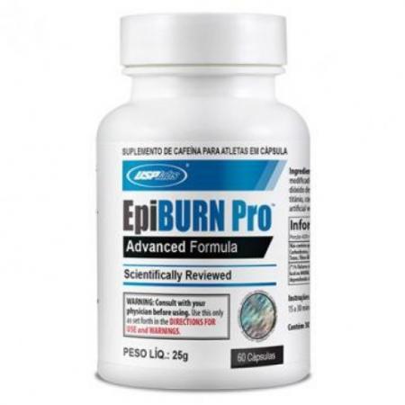 USP Labs EpiBURN Pro, 90 капсул
