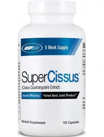 USP Labs Super Cissus, 150 капсул