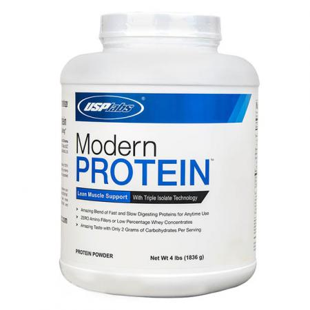 USP Labs Modern Protein, 1.83 кг
