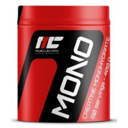 Muscle Care Mono, 400 грамм