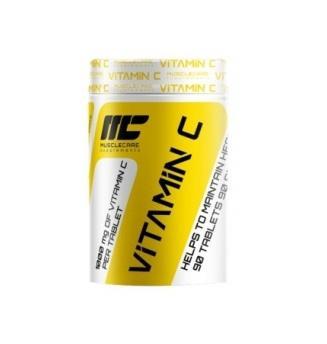 Muscle Care Vitamin C 1000, 90 таблеток