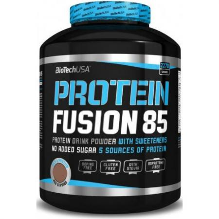 BioTech Protein Fusion 85, 2.27 кг