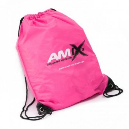 Рюкзак-мешок AMIX - розовый