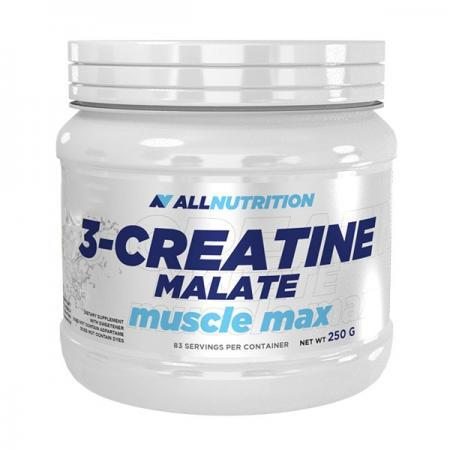 AllNutrition 3-Creatine Malate, 250 грамм